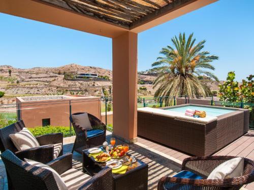 Las 10 mejores villas en Salobre, España | Booking.com