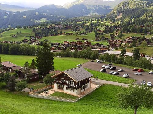 Amazing Apartment EIGER Grindelwald