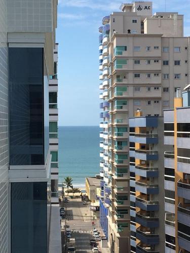 Apartamento Meia Praia Itapema