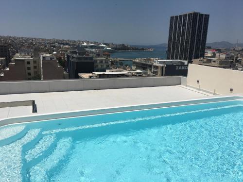 Hoteles de 5 estrellas en Greater Athens Area, Grecia ...