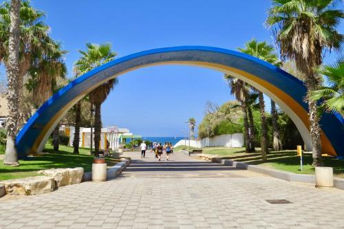 בנפט 10 הדירות הטובות ביותר בהרצליה, ישראל   – Booking.com HU-14