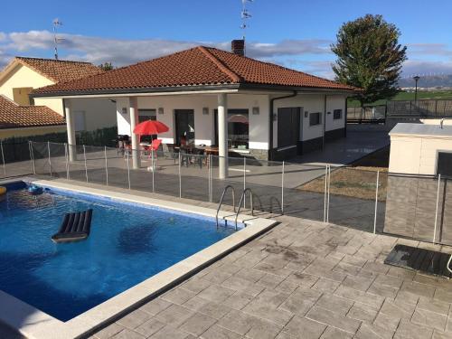 60 hoteles con pileta en Navarra, España. Booking.com
