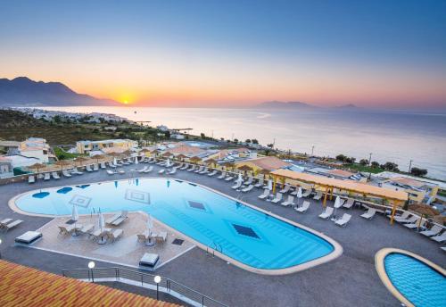 Los 10 mejores hoteles de 5 estrellas en Kardamaina, Grecia ...