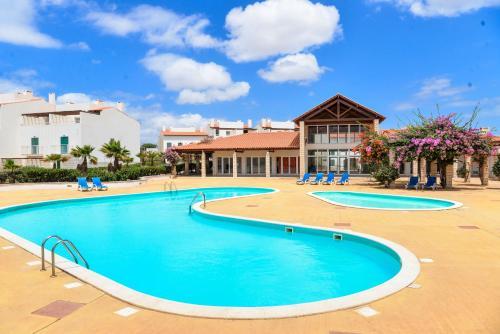 Los 10 mejores hoteles con pileta en Santa María, Cabo Verde ...