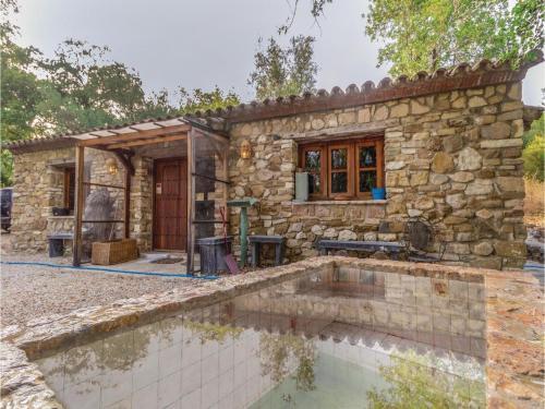 One-Bedroom Holiday Home in Gaucin (España Gaucín) - Booking.com