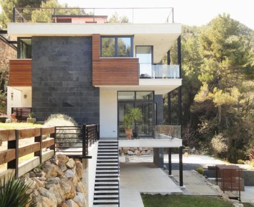 Villa Casa Miro (España Corbera de Llobregat) - Booking.com