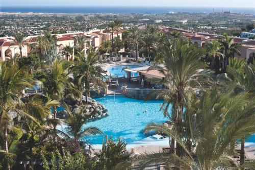 Los 10 mejores hoteles de 3 estrellas en Maspalomas, España ...