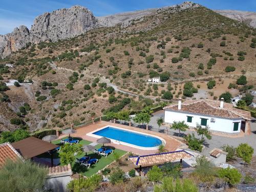 Casas de campo Caminito del Rey. 26 propiedades rurales en ...