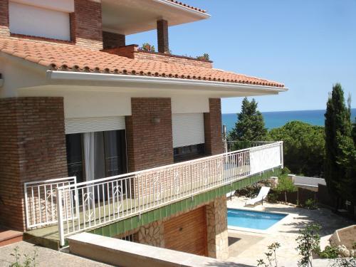 Los 10 mejores hoteles con pileta en Canet de Mar, España ...