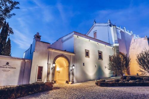 Los 10 mejores hoteles de 5 estrellas en Évora, Portugal ...
