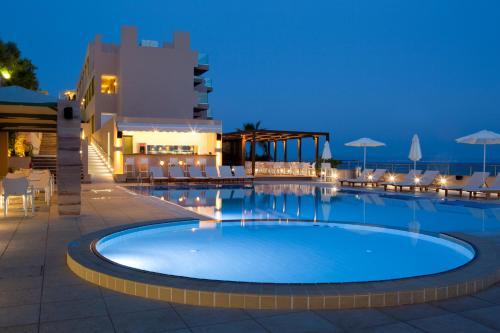 Los 10 mejores hoteles 4 estrellas en Karfas, Grecia ...