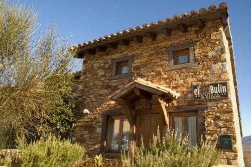 Booking.com: Hoteles en Horcajuelo de la Sierra. ¡Reservá tu ...