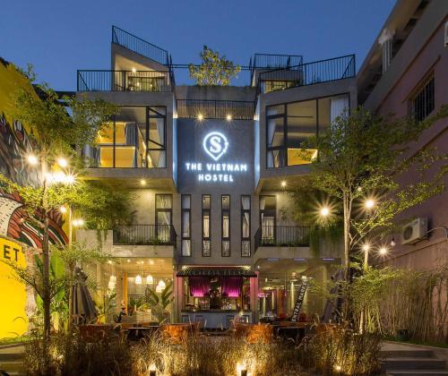 10 kh ch s n bi n t t nh t n ng vi t nam for Design boutique hotel hanoi