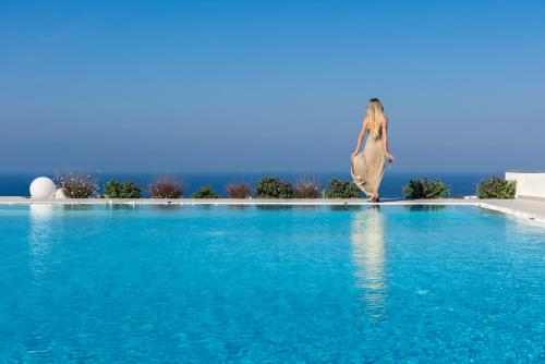 0f31625490e3 Os 10 Melhores Hotéis com Piscina em Oia, Grécia | Booking.com