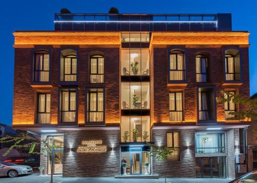 Los 10 mejores hoteles de 4 estrellas en Tiflis, Georgia ...