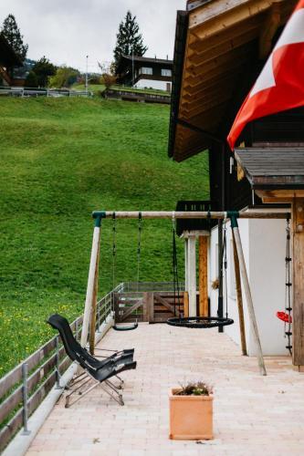 Mönch Amazing Apartment Grindelwald