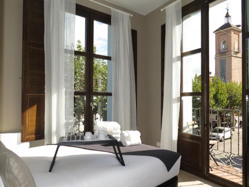Los 10 mejores hoteles que aceptan mascotas en Alcalá de ...