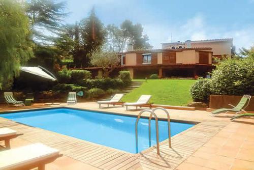 Booking.com: Hoteles en Sant Feliu del Racó. ¡Reservá tu ...