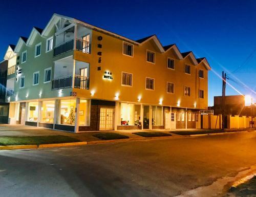 Los 10 mejores hoteles 3 estrellas en Provincia de Buenos ...