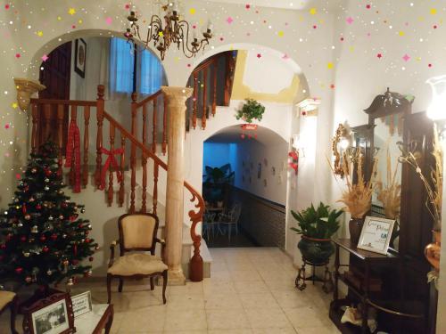 Booking.com: Hoteles en Cañete la Real. ¡Reservá tu hotel ahora!