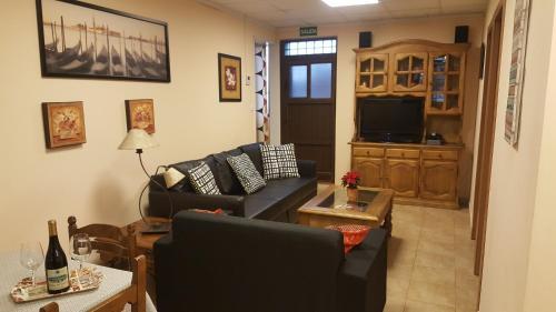 Casa de campo Finca Correal (España Navalcarnero) - Booking.com