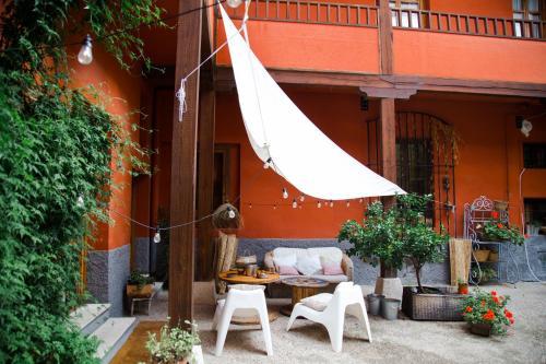 Los 10 mejores hoteles con estacionamiento en Aranjuez ...
