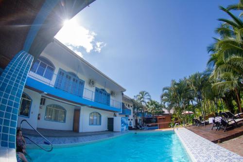 Los 10 mejores hoteles familiares en Jacó, Costa Rica ...