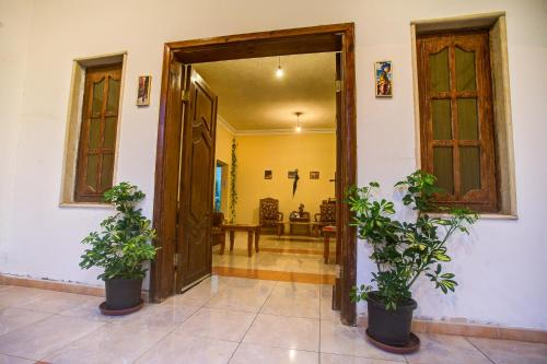 Dar Seitti (My grandmother House)