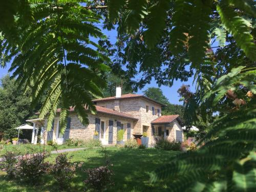 Bed and Breakfast Maison Hamak (Francia Urrugne) - Booking.com