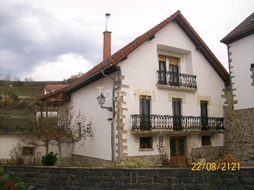 Casa rural Lucuj, Jaurrieta (con fotos y comentarios ...