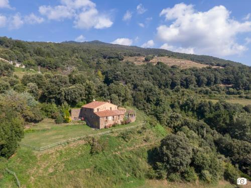 Casa de campo CAN LLOBET (España Fogars de Montclus ...