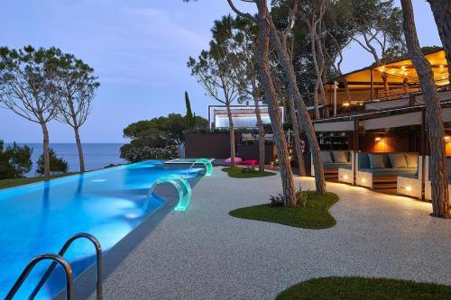 Los 10 mejores hoteles de playa en SAgaró, España | Booking.com
