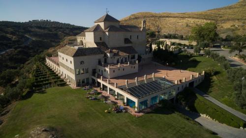 Hoteles en Antequera, España. ¡Precios increíbles! - Booking.com
