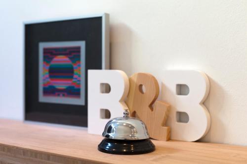 B&B Rosier 10