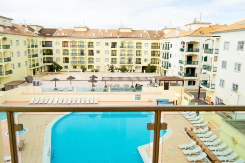 Los 10 mejores hoteles 3 estrellas en Monte Gordo, Portugal ...
