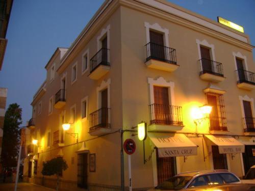 Booking.com: Hoteles en Los Palacios y Villafranca. ¡Reservá ...