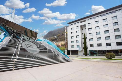 Los 10 mejores hoteles de diseño en Andorra la Vella ...
