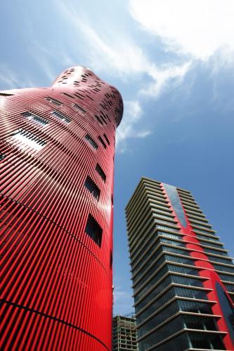 Los 10 mejores hoteles de 4 estrellas en LHospitalet de ...