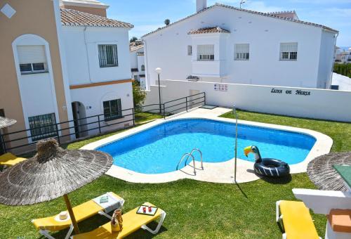 Las 10 mejores casas de vacaciones en Nerja, España ...