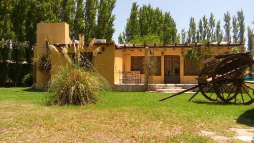 Victoria - Casa de Campo (Argentina Zonda) - Booking.com