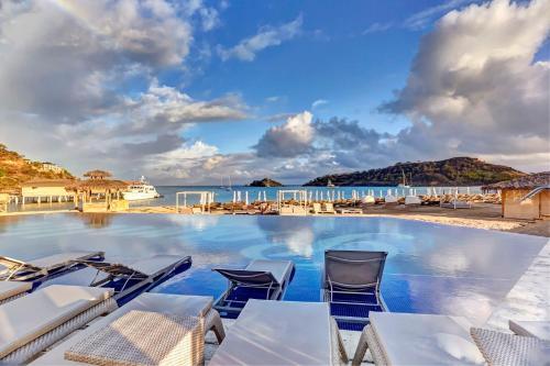 Los mejores hoteles 5 estrellas en Antigua, Antigua y ...