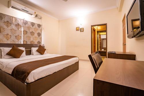 Los 10 mejores hoteles de 4 estrellas en Hyderabad, India ...