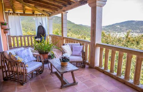 Las 10 mejores villas en Esporles, España | Booking.com