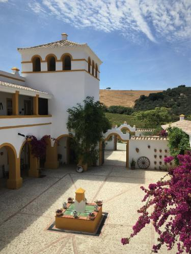 Las 10 mejores casas de campo en Sevilla provincia, España ...