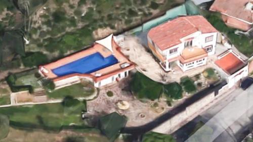 Casa de campo Casa de Montaña (España Argentona) - Booking.com
