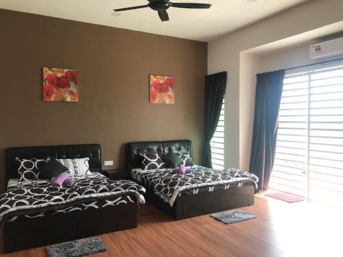 Ipoh Lakeview Homestay