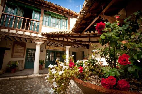 Los 10 mejores casas de campo en Chinchón, España | Booking.com