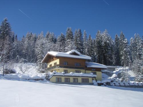 Austrian Alps - Haus Kienreich