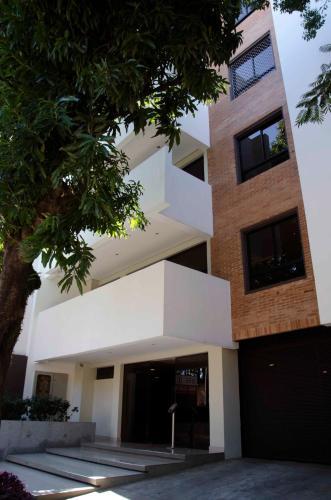 Apart-hotel Realty PY Santa Rosa (Paraguai Assunção ...
