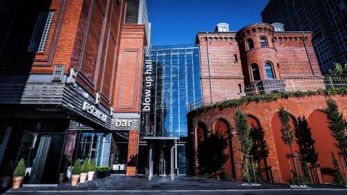Los 10 mejores hoteles de 5 estrellas en Poznan, Polonia ...